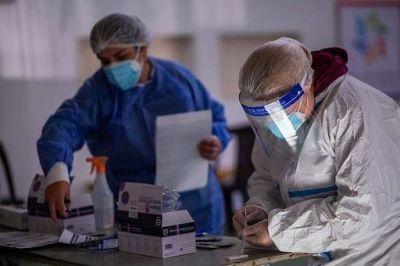 PASO 2021 en Mar del Plata: Ponen a disposición testeos rápidos para autoridades de mesa y fiscales