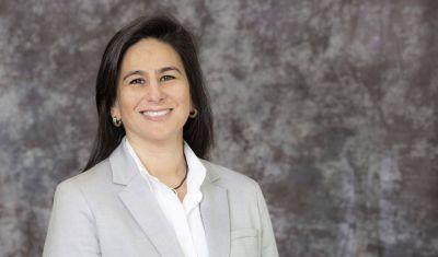 Reconocida embotelladora nombra nueva directora de Asuntos Públicos