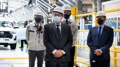 Aseguran que la producción de la industria podría crecer durante 2021 hasta 14%