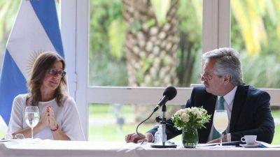 La ministra Sabina Frederic frivoliza el grave problema de la seguridad como un aporte propio a la pobreza de campaña