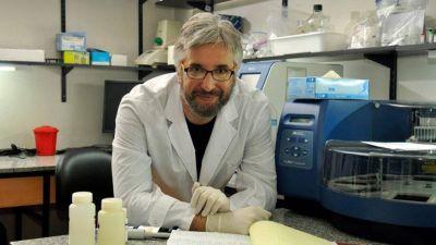 Fernando Polack adelantó que el país trabaja en una vacuna contra el coronavirus, la gripe y la bronquiolitis