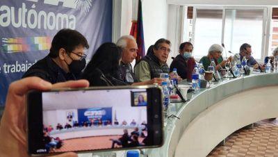 La CTA Autonoma hizo una cumbre de cara a sus elecciones de 2022 y analizó la situación del país