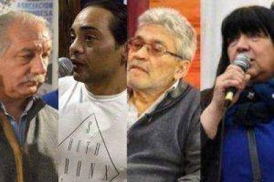 El sindicalismo y las campañas peronistas