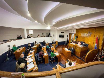 Lomas: Aprobaron la condonación de la mitad de la deuda a comerciantes afectados por la pandemia
