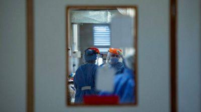 Coronavirus en Córdoba: sigue bajando la ocupación de camas críticas