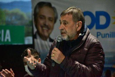 Caserio: 'En Punilla han tenido que recurrir al más rancio antiperonismo para ver si pueden ganarnos la elección'