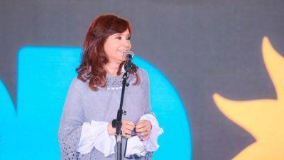 Chicanas a Macri y Vidal, críticas al periodismo y el temor cuando comenzó la pandemia: 20 frases de Cristina Kirchner