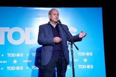 Palazzo picante: «Votar a Juntos por el Cambio de Domicilio es votar recortes para los trabajadores»