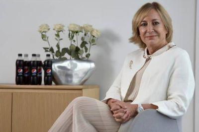 Cinco historias que reflejan el estilo de liderazgo de Paula Santilli, CEO de PepsiCo Latam