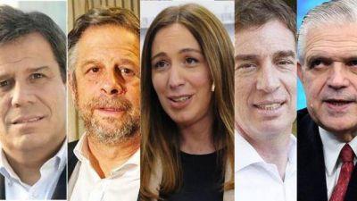 Elecciones 2021: Juntos hizo el cambio que pedía López Murphy y definió