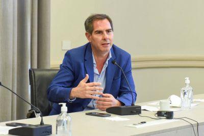 Roberto exige a Larreta que explique el supuesto uso electoral del call center