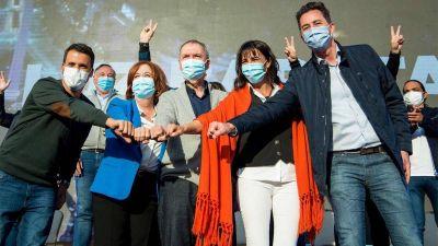Schiaretti cerró la campaña y pidió el voto para Hacemos por Córdoba