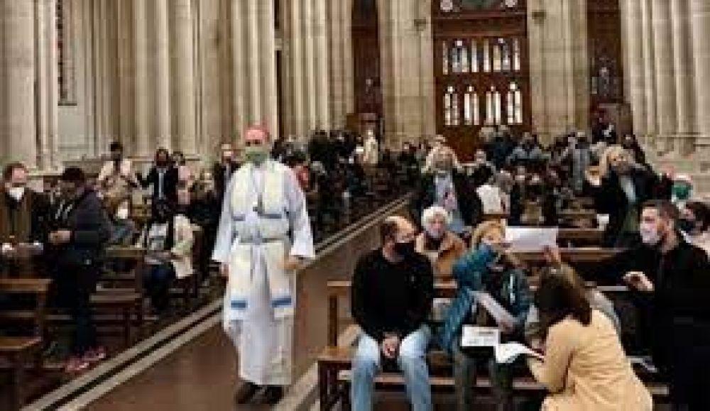 Devolución y propuestas de Mons. Fernández tras la Asamblea Arquidiocesana