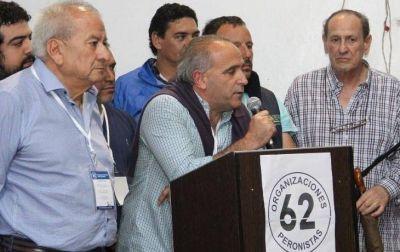 """El sindicalismo matancero apuntó contra """"Larreta, Vidal y Santilli"""" por """"atacar derechos de las y los trabajadores"""""""