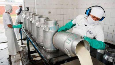10 de septiembre, día del trabajador lácteo