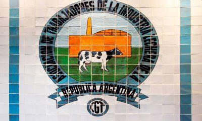 Saludo de Atilra en el Día del Trabajador y de la Trabajadora de la Industria Láctea