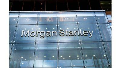 Morgan Stanley consideró
