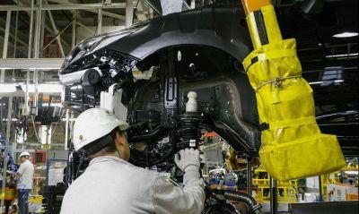 La producción industrial crecerá 15% en 2021 y quedará por encima de 2019