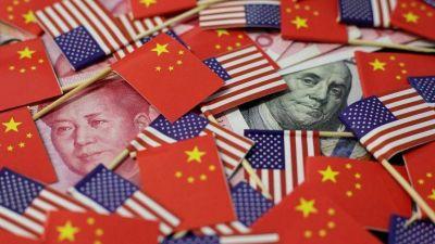 Diálogo China y EU brinda impulso a peso y Bolsa de Valores