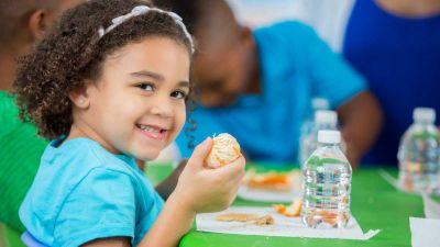 La alimentación también cuenta en el rendimiento escolar. Esto es lo que se sabe