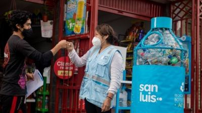 #BodegaSinResiduos: pequeños comerciantes se consolidan como agentes de cambio