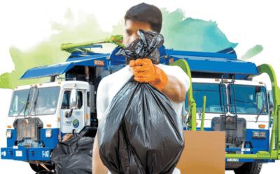 San Pedro toma los modelos de otros países para reciclaje