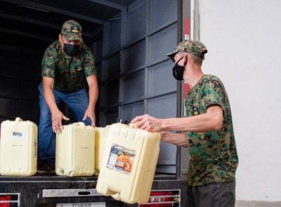 Reciclar 140 toneladas de aceite usado de cocina al mes en Ecuador es nueva meta de iniciativa de empresa privada
