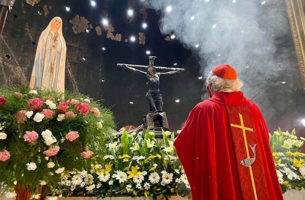 Conferencia Episcopal invita a hacer ayuno y oración por los enfermos de covid-19