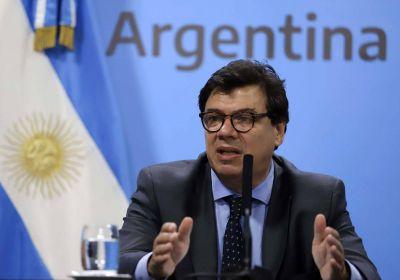 El ministro de Trabajo defendió el modelo sindical argentino ante ataques del macrismo