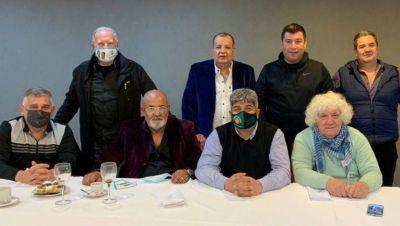 El sindicato del Plástico apoyó a Pablo Moyano de cara a las elecciones de la CGT
