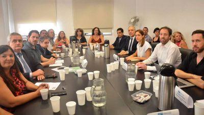 Judiciales bonaerenses, cerca de acordar la revisión salarial con Kicillof