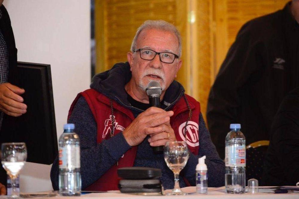 Canillitas inició el proceso electoral para renovar su conducción y Plaíni todavía no confirmó si irá por un nuevo mandato