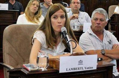"""""""Tenemos que trabajar fuertemente en la aplicación de las leyes que protegen y garantizan los derechos de niños y niñas en La Plata"""""""
