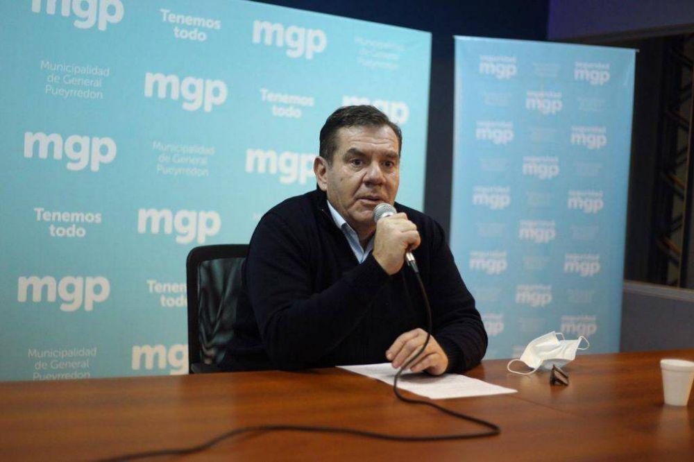 Los números de las PASO que más le importan a Montenegro