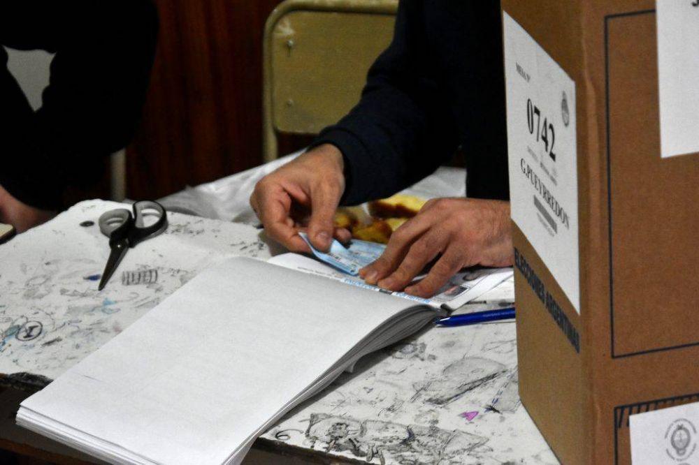 Antecedentes en Mar del Plata: en las primarias vota alrededor del 70% del padrón