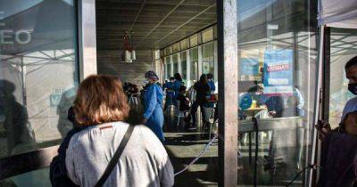 Coronavirus: por las elecciones, el domingo cerrarán los vacunatorios en Mar del Plata