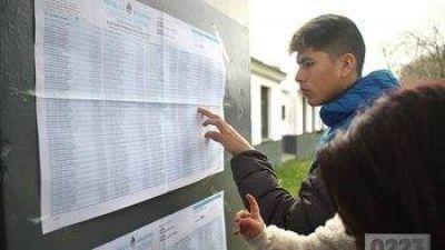¿Dónde voto? Consultá el padrón electoral para las PASO 2021