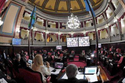 El mapa de la Legislatura y la matemática del poder