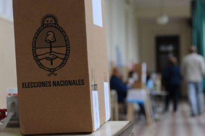 Elecciones PASO 2021 en vivo: se empieza a votar en Provincia de Buenos Aires
