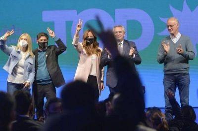 Frente de Todos: De la expectativa a la realidad electoral
