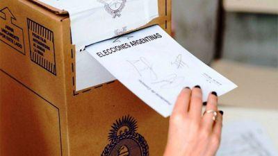 A votar, pero con cuidado: todo lo que tenés que saber antes de salir de tu casa