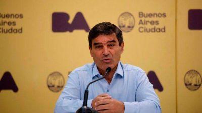 Quirós habló del brote de la variante Delta en el colegio ORT de Belgrano: qué dijo