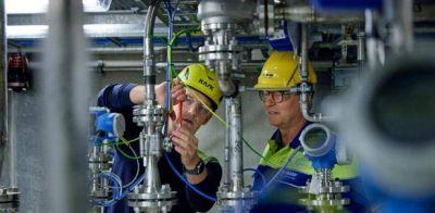 Reciclaje químico: la fórmula de BASF para cerrar el ciclo del residuo plástico