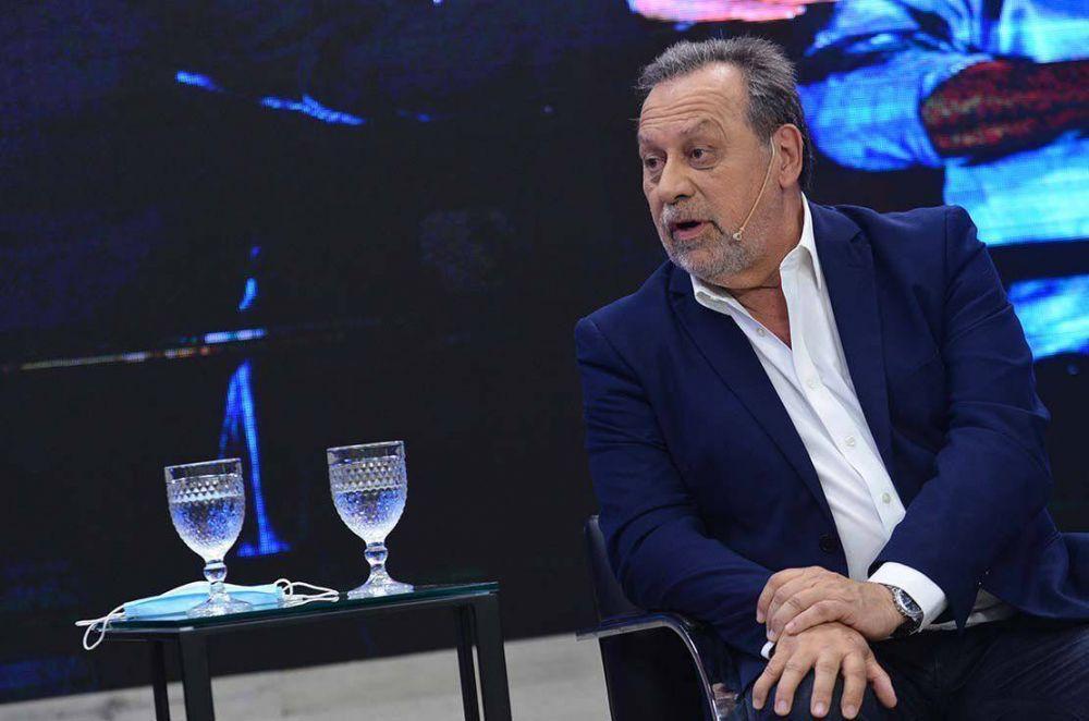 Gustavo Santos: