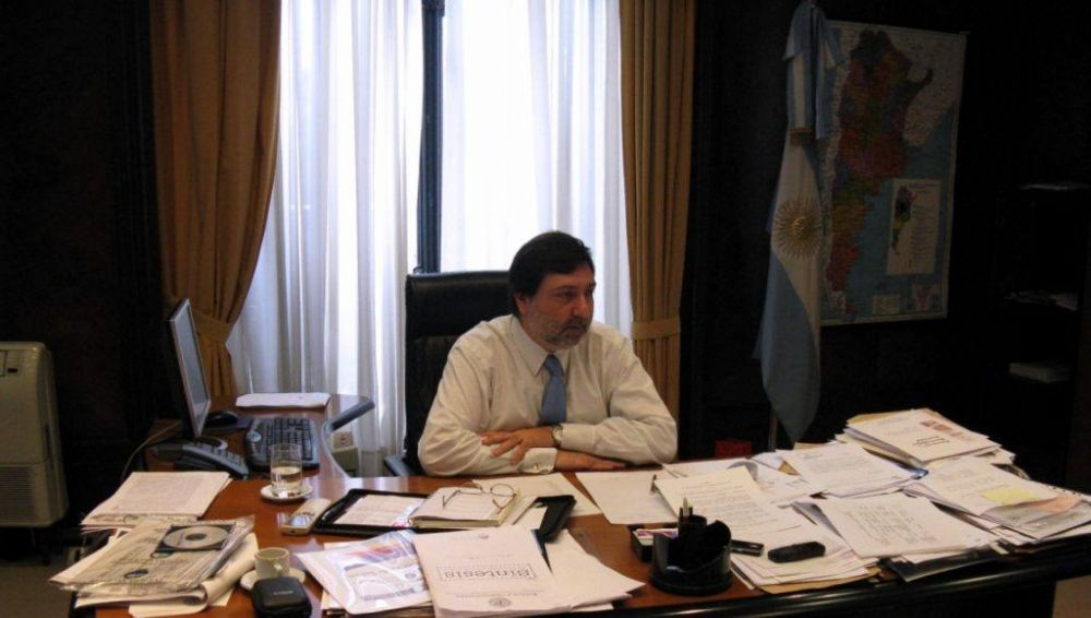 El interventor de la obra social de seguridad se defendió de las críticas del gremio