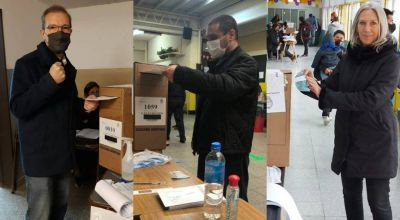 Avanza Libertad fue la tercera fuerza más votada en la ciudad