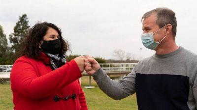 Monte: Sandra Elero ganó la PASO de Juntos que se impone en la general ante el FdT