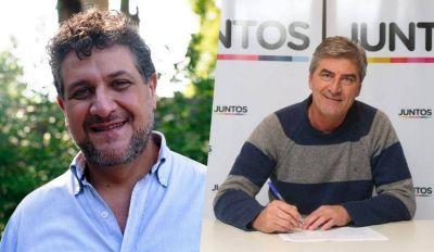 PASO 2021: Juntos por el Cambio la fuerza más votada en La Plata