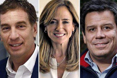 """Elecciones 2021: Con resultados consolidados, """"Juntos"""" resuelve su interna y es el espacio más votado en PBA"""