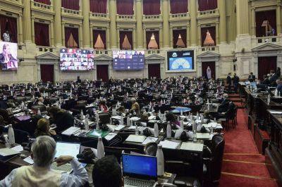 ¿Cómo quedaría el Congreso si se repite el resultado en noviembre?